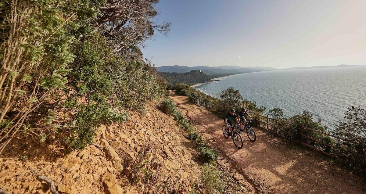 Bikespot – Mountainbiken rond Massa Marittima