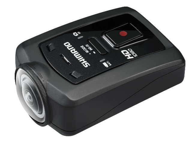 Compacte multisportcamera