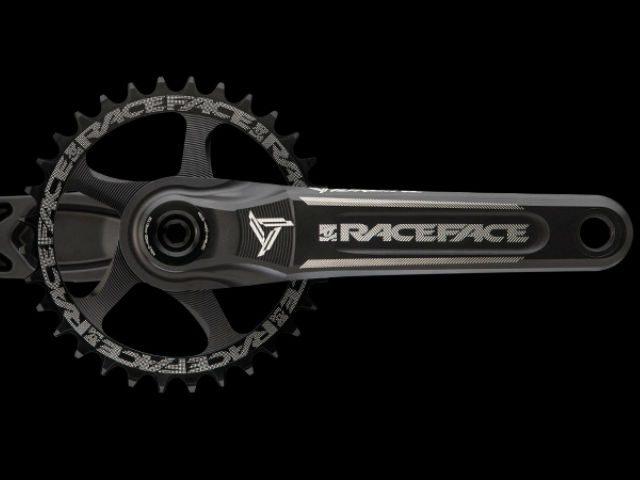 Vernieuwde Race Face Turbine