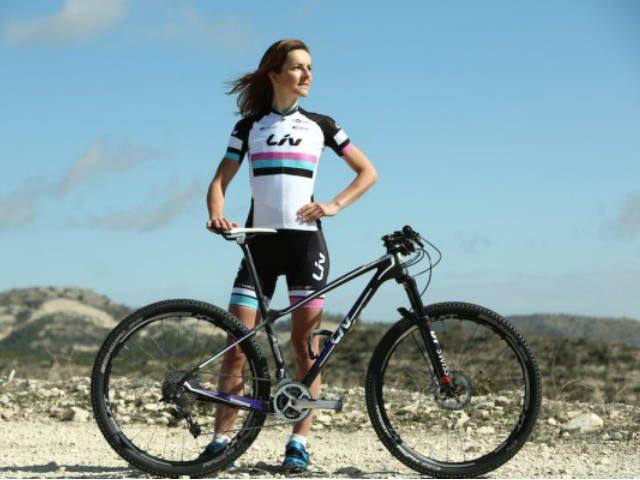 Liv, het nieuwe merk voor fietsende dames