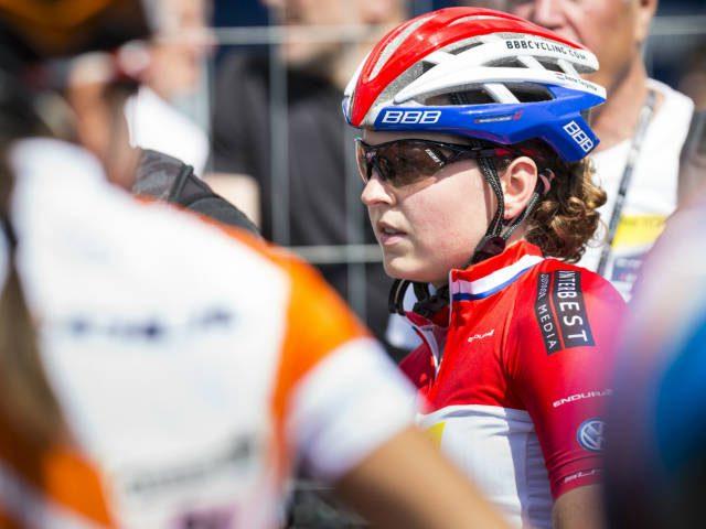 Terpstra en Van der Heijden verlengen Nederlandse titel