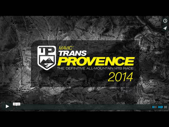 Preview Trans-Provence