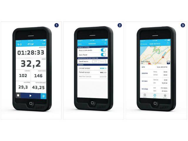 BBB BikeBoard app