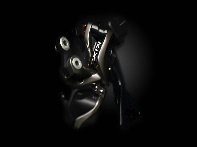 XTR Di2 winnaar Bike Motion Award 2014