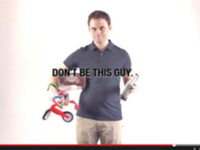 Specialized helpt stuntelende mannen met Valentine Gift Guide