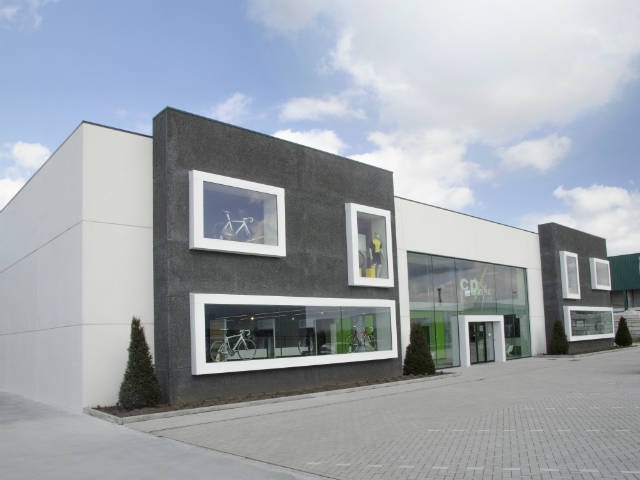 Codagex opent Xperience Center