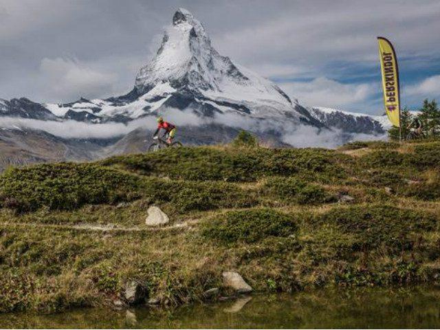 Win een startplaats in de Swiss Epic