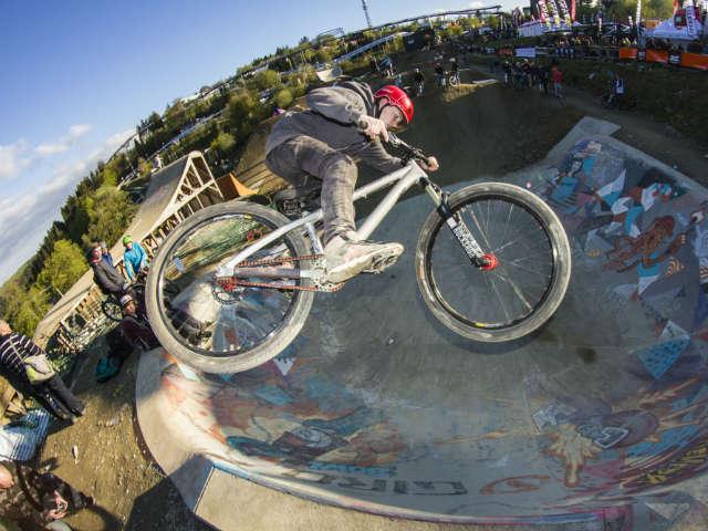 Bikepark Winterberg opent op 1 mei