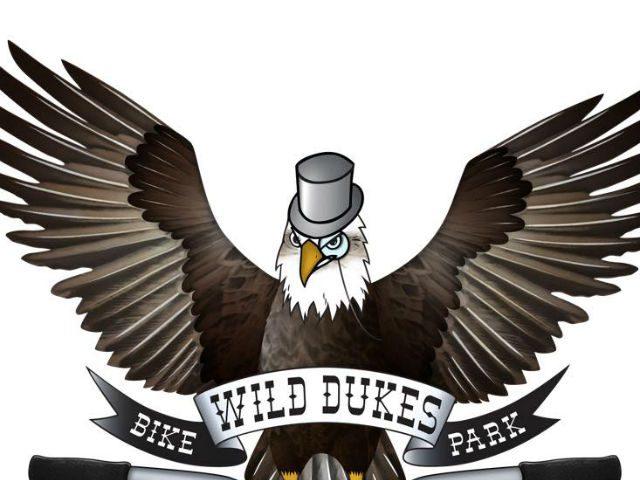 Opening Wild Dukes Bike Park