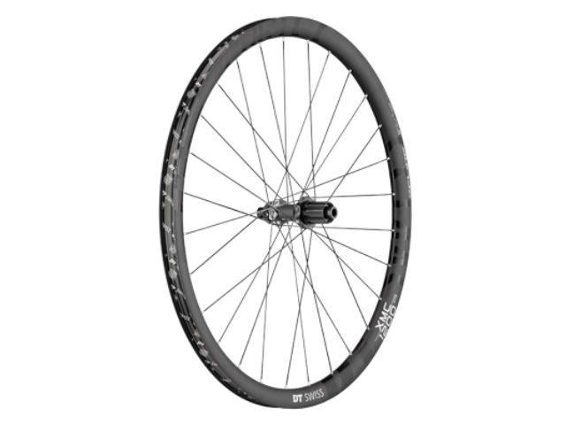 Nieuwe carbon wielen van DT Swiss