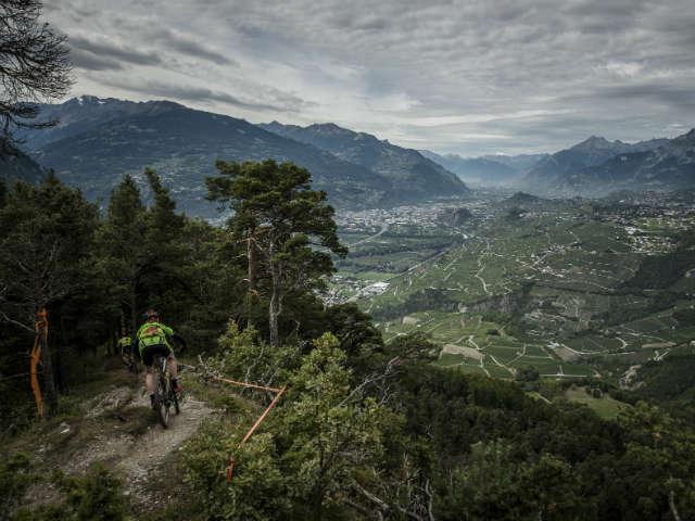 Swiss Epic: de langste etappe zit erop