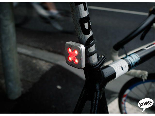 Karaktervolle verlichting voor je mountainbike