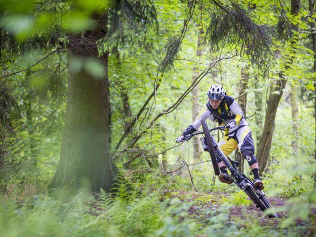 GT Bicycles stelt haar nieuwe 2016 Factory Racing Team voor