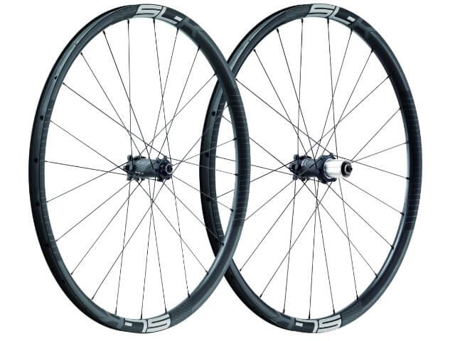 Complete range mountainbike-wielen van FSA