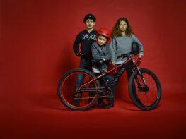 Canyon introduceert nieuwe reeks kinderfietsen