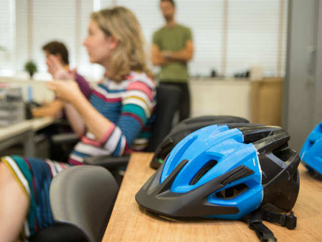 BBB Cycling zoekt content marketeer