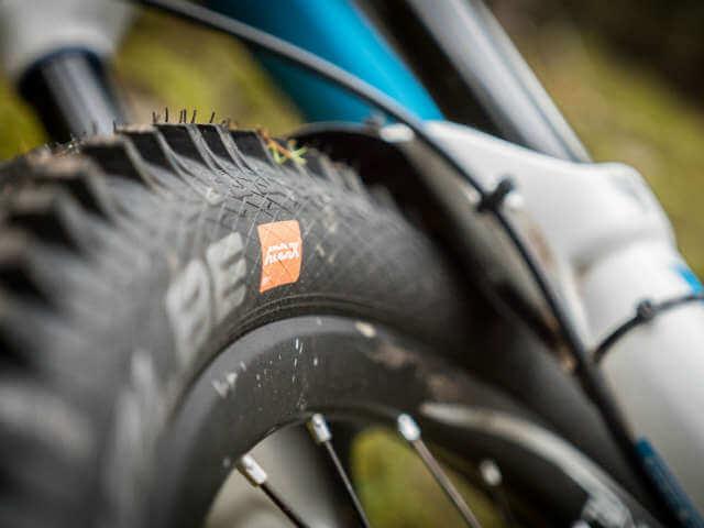 Schwalbe introduceert nieuwe rubbercompounds onder de naam Addix