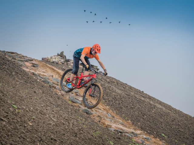 Nieuw bikepark in Almere opent op 17 juni
