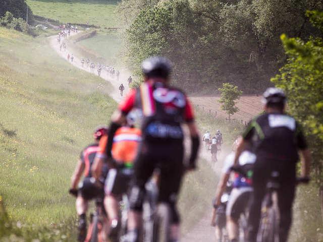 Hago Limburgs Mooiste: meer dan alleen fietsen