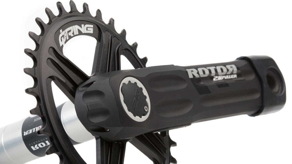 Rotor 2winpower MTB