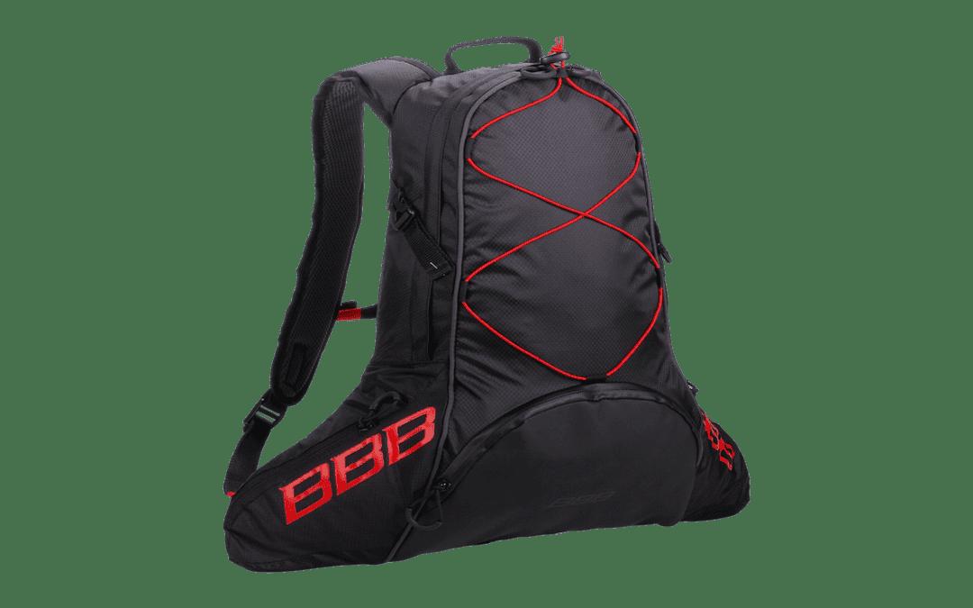 BBB komt met speciale rugzak voor trails