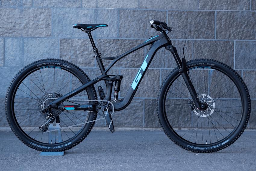 GT Bicycles komt met 2 nieuwe modellen.