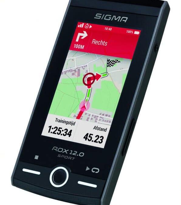 Sigma Rox 12.0 Sport – zwitsers zakmes der navigatie