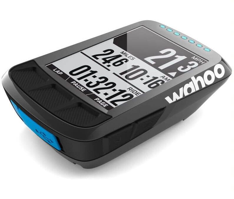 Wahoo Elemnt Bolt – compact stukje gebruiksgemak