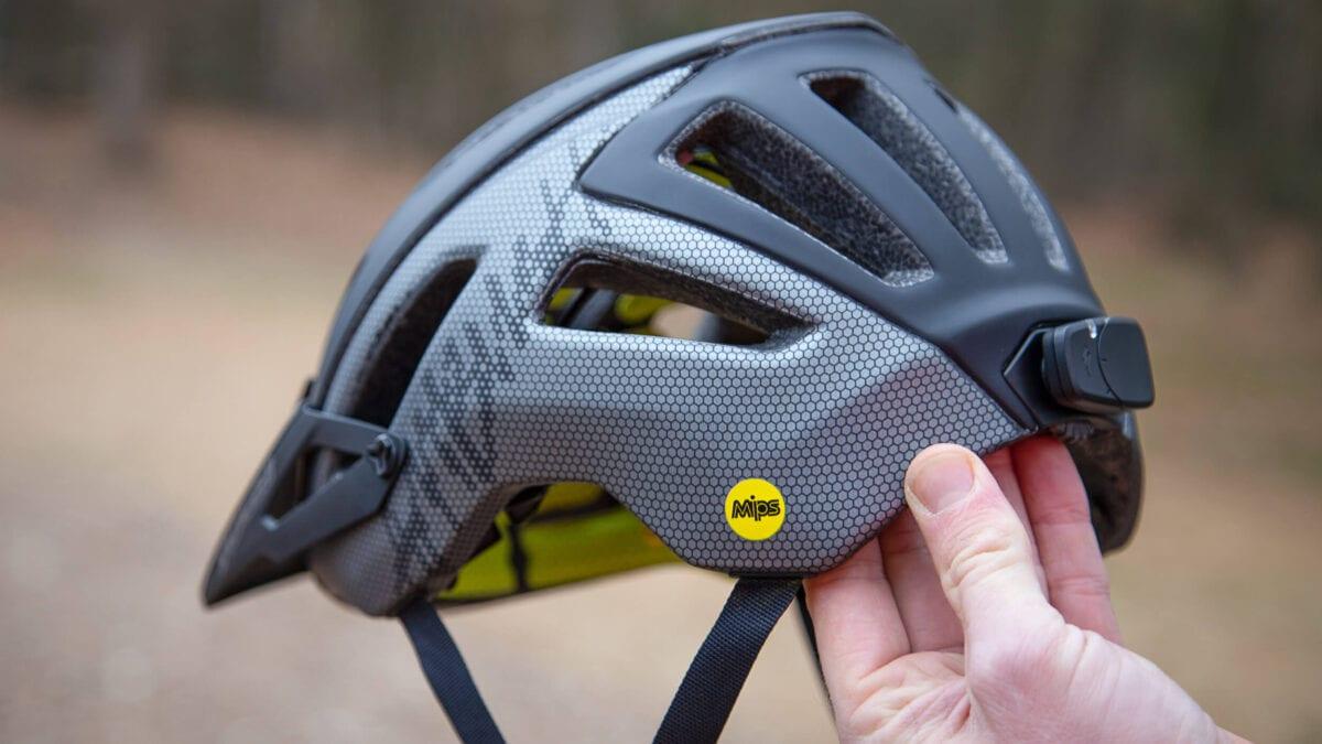 Specialized introduceert ANGI/MIPS toevoegingen aan helmen