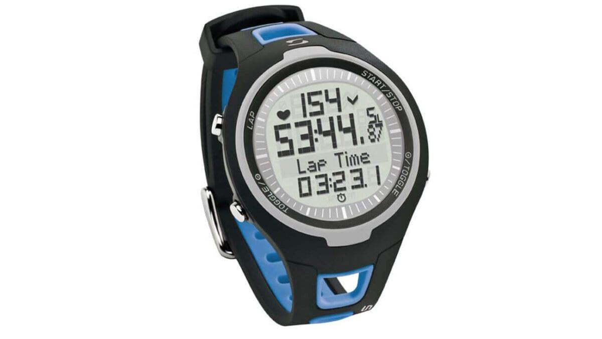 Sigma PC 15.11 hartslagmeter – eenvoudig sporthorloge, eenvoudige prijs