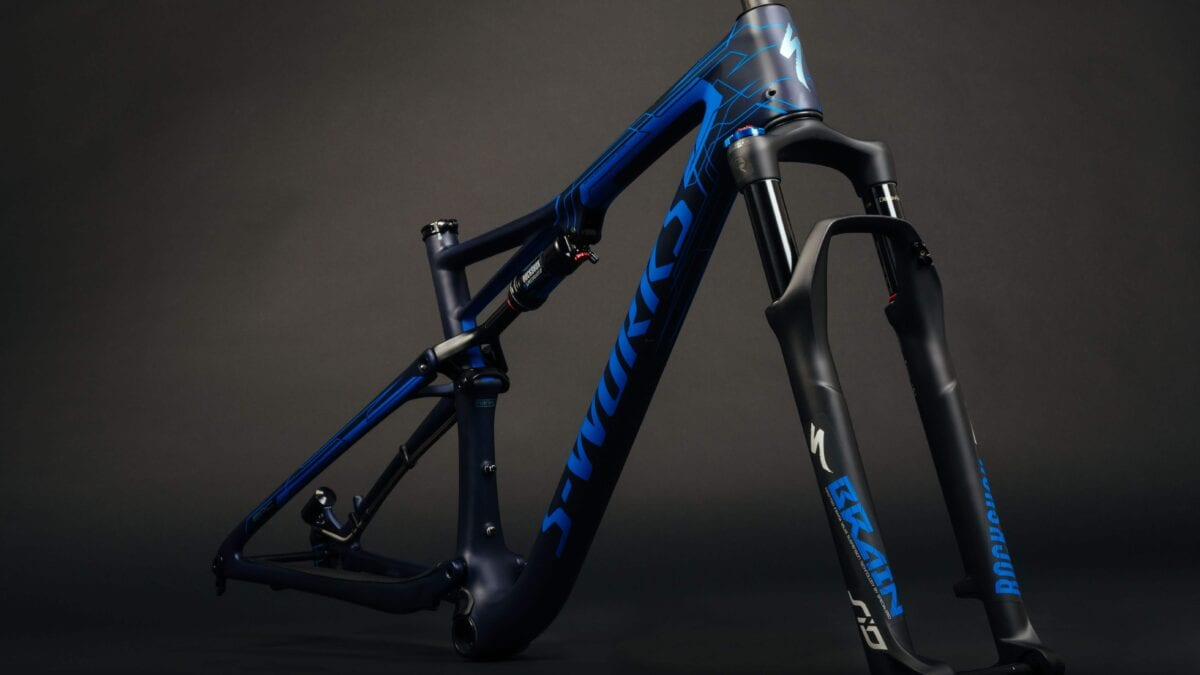 Specialized S-Works Epic Troy Lee Designs Limited Edition