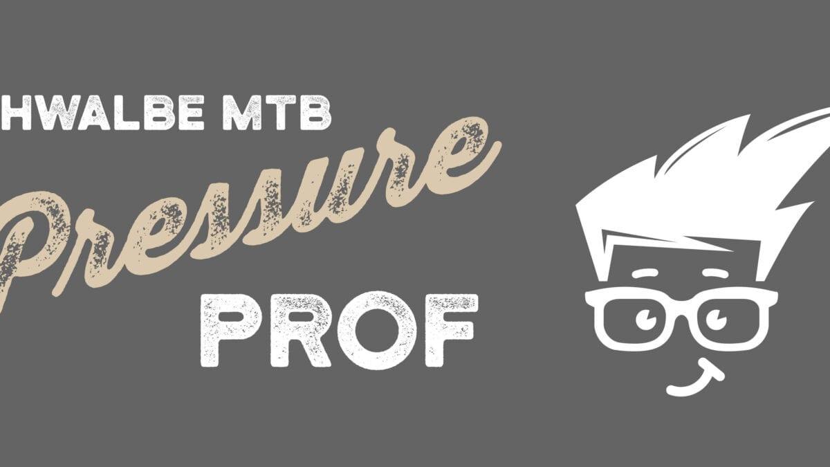 Schwalbe Pressure Prof