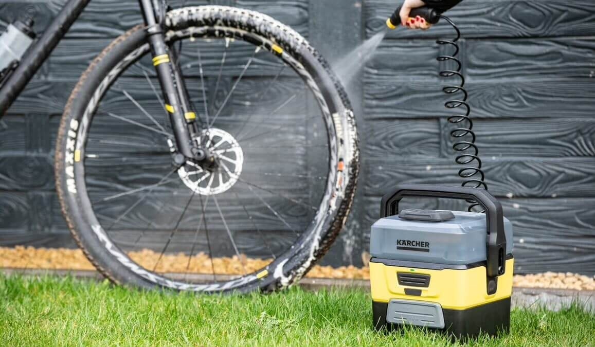 Karcher OC3 Bike Box