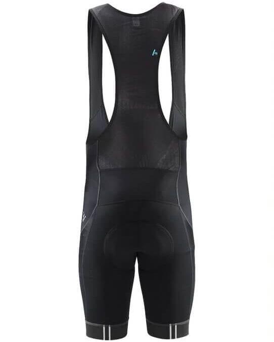 Craft Velo Bib Shorts & Ride Insulation Jacket