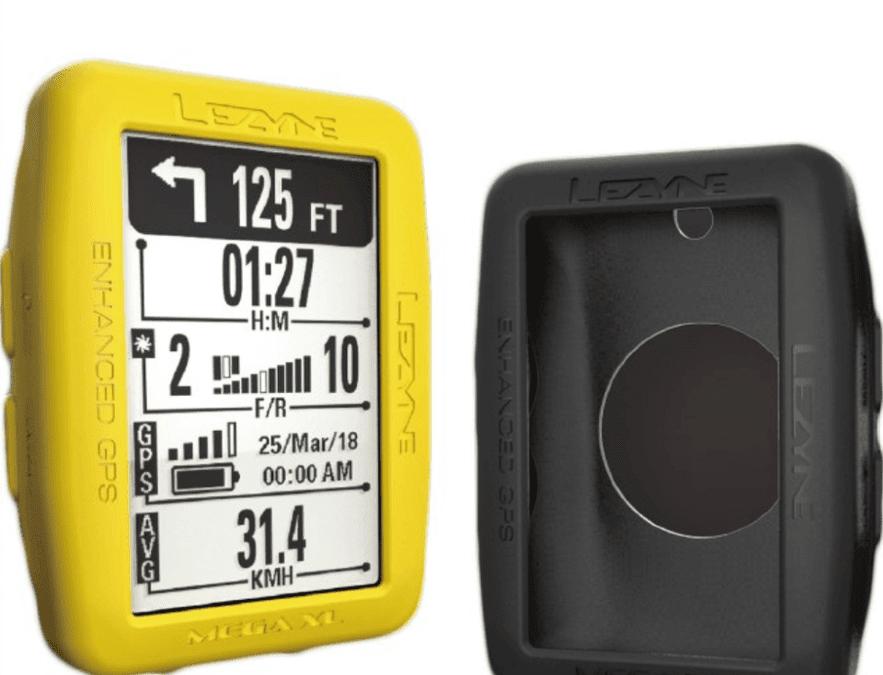 Lezyne Mega GPS XL Cover
