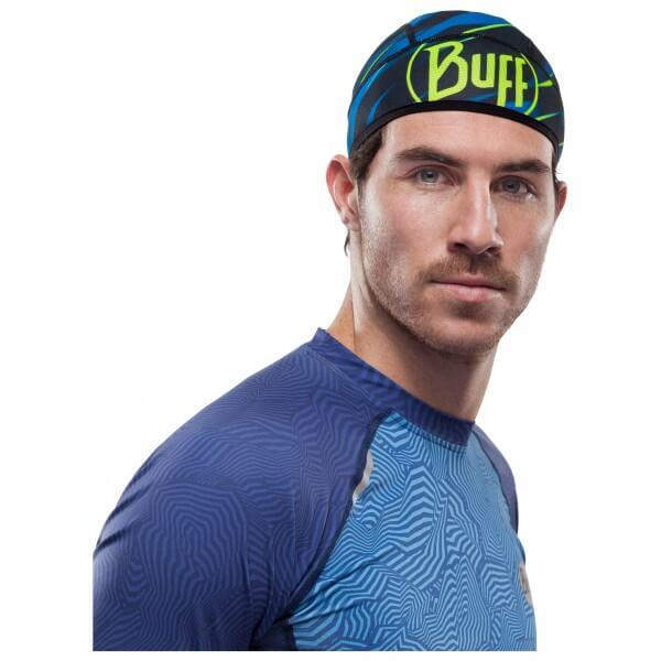 Buff Underhelmet Hat en Coolnet UV+ Sjaaltje