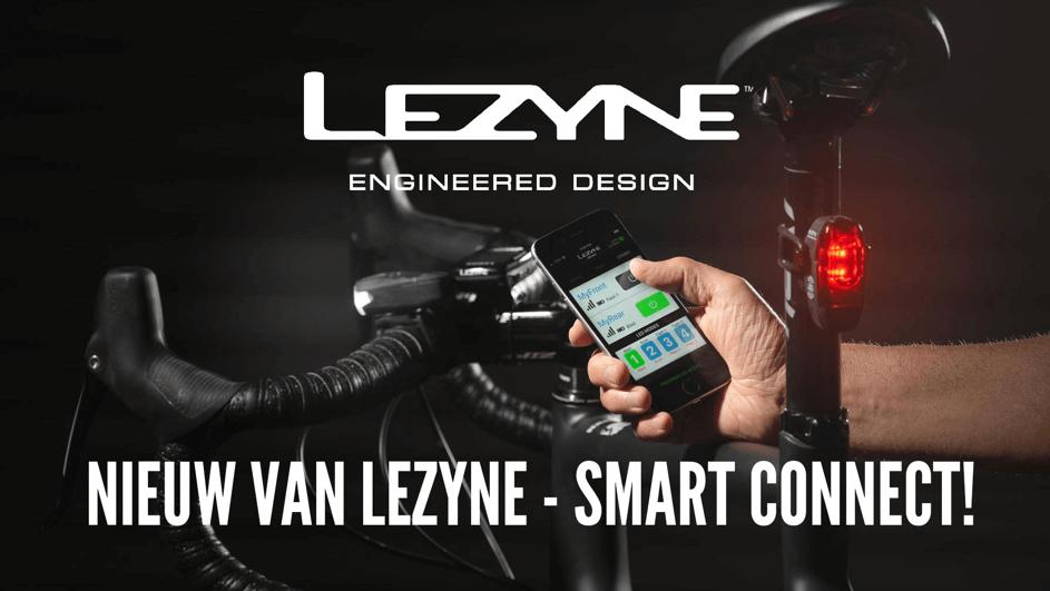 Lezyne – Smart Connect