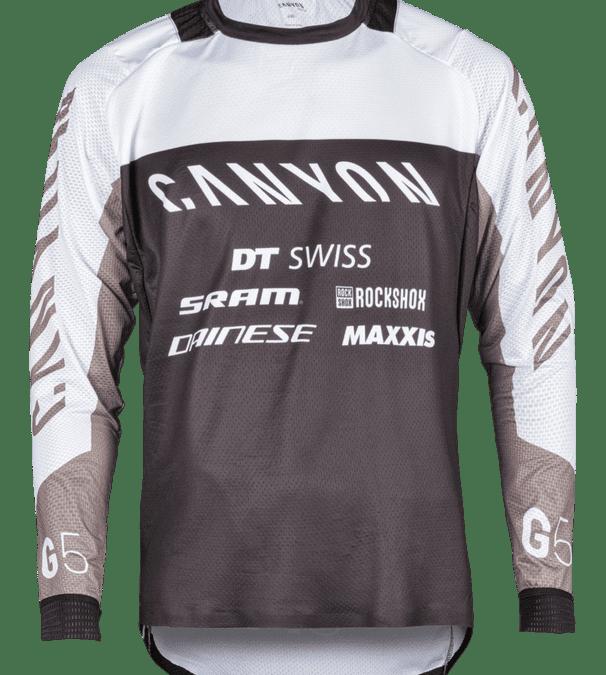 Canyon Factory Racing Jersey