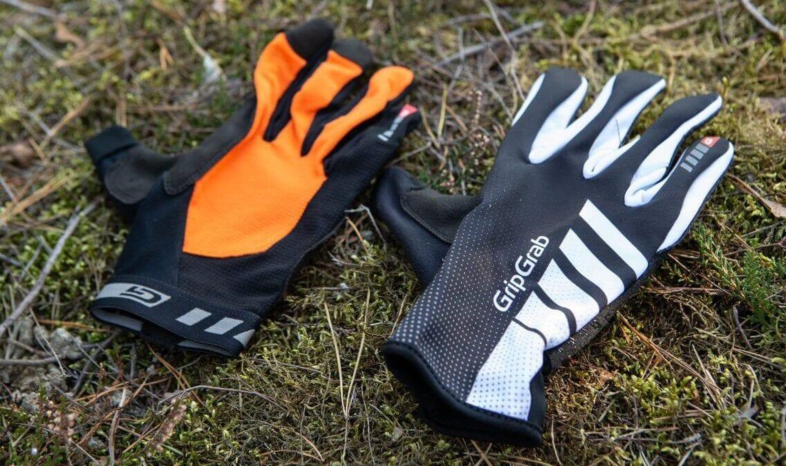GripGrab full finger gloves