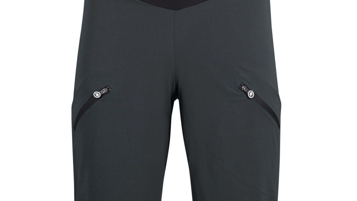 Trail Cargo Shorts