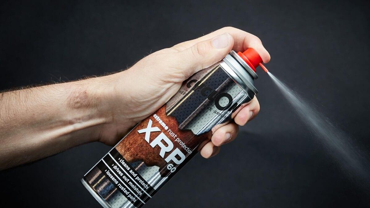 Cyclon XRP 60 antiroest spray