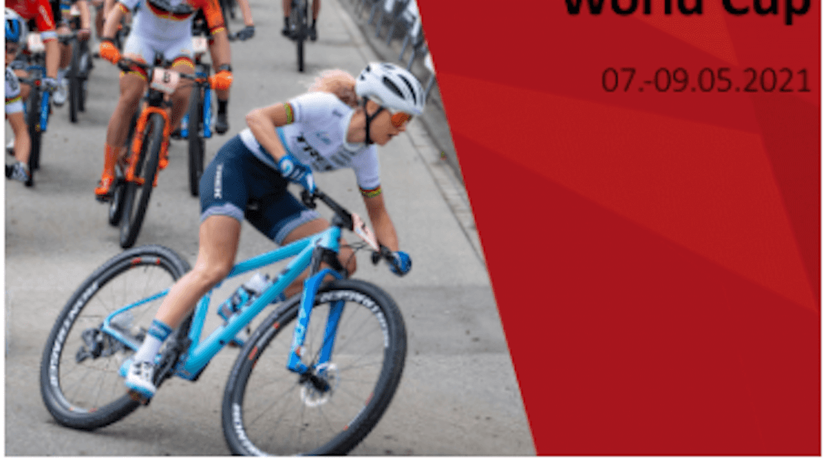 2021 Mercedes-Benz UCI Mountain Bike World Cup uitzendingen.