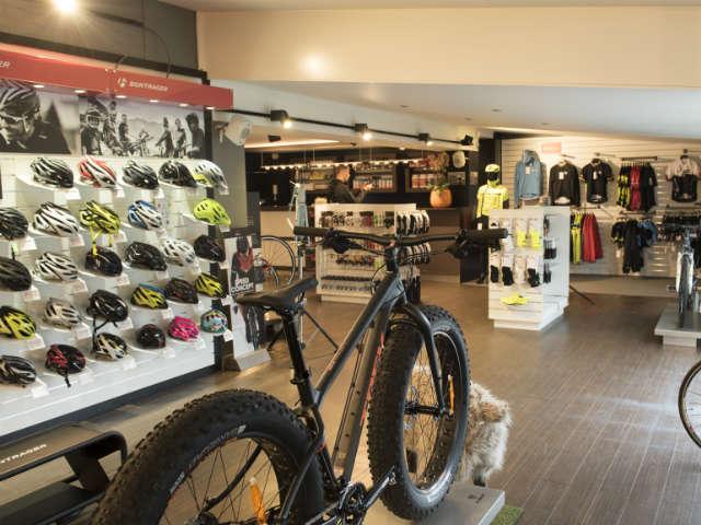 Eerste Trek Bicycle Store geopend in Brugge