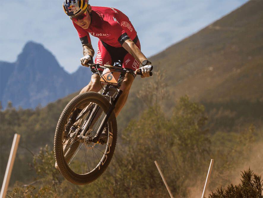 Specialized komt S-works serie mountainbike banden