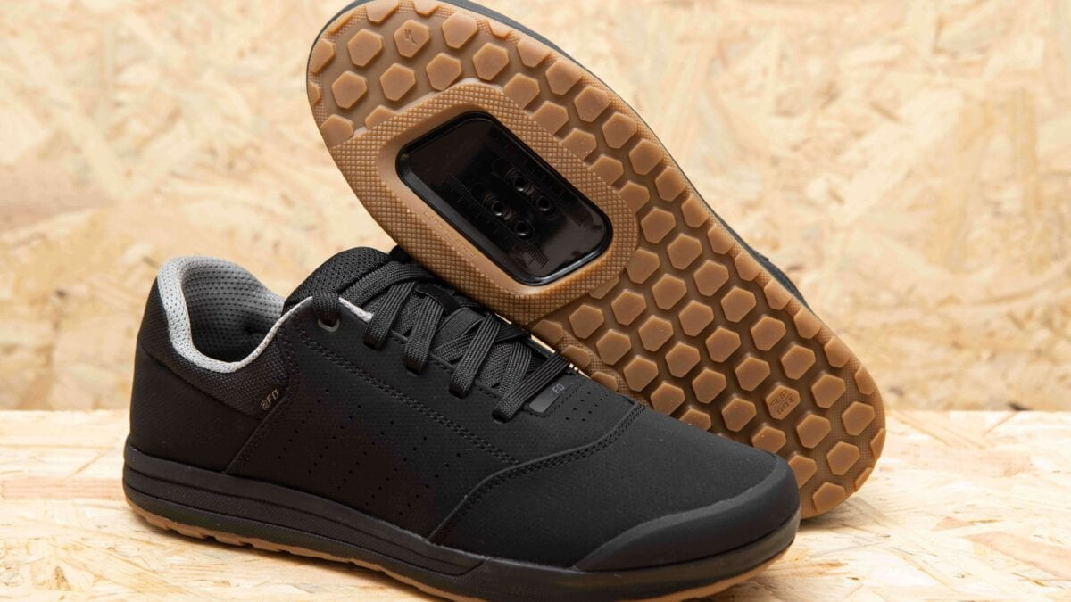 Specialized 2FO Roost Clip schoenen