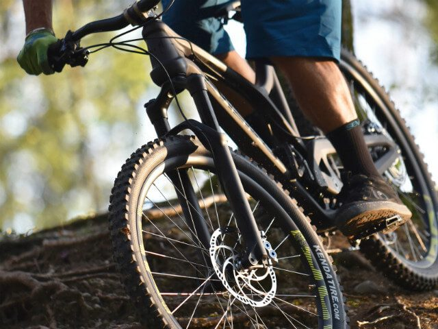 Magura MT Trail Carbon