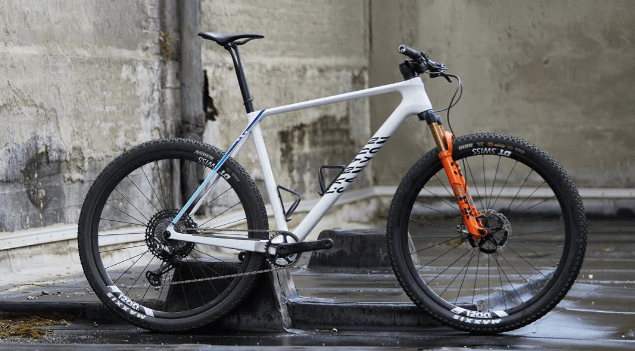 Tech – Je eerste mountainbike kopen