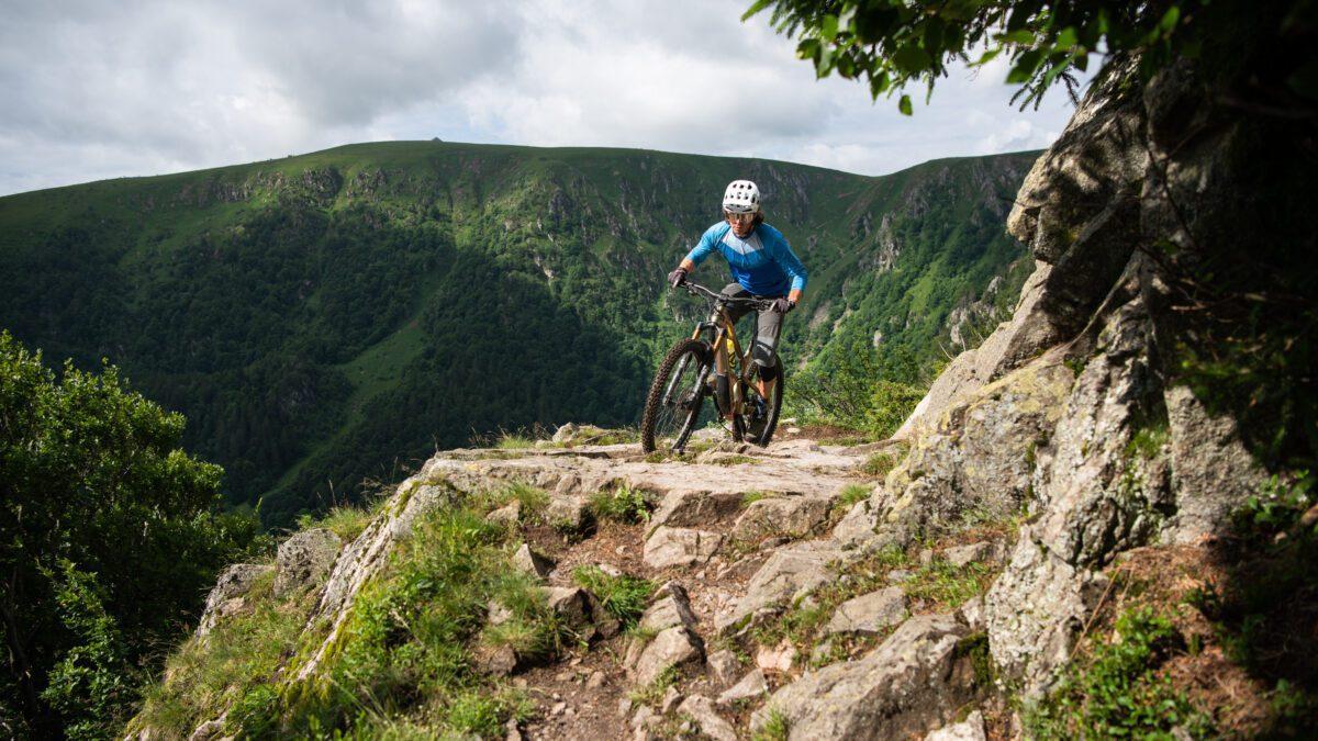 Reizen – Mountainbiken in de Vogezen